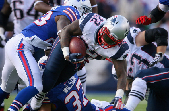 Bills Shell Shocked by Patriots 45 Points in the Second Half in…