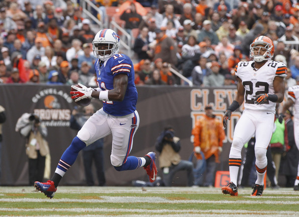 Buffalo Bills – Three Biggest Games Of The 2013 Season